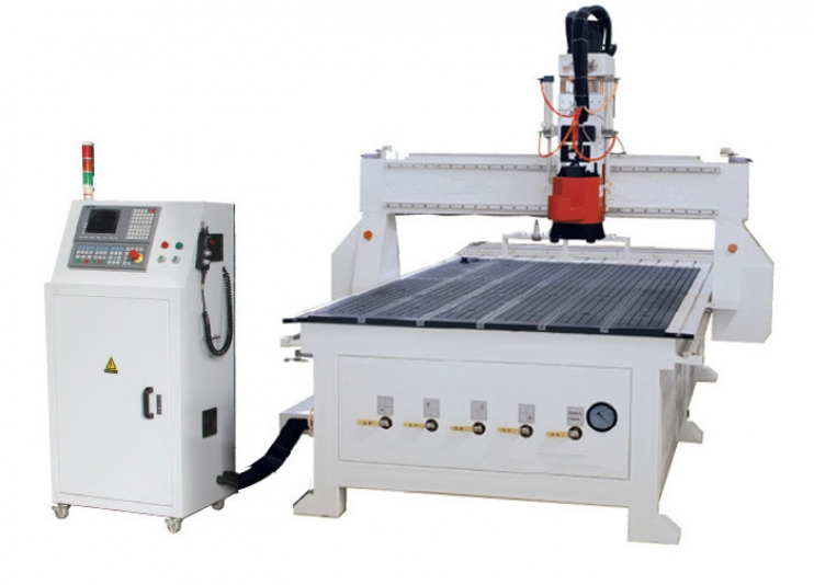 CNC Router AX1325-ATCL