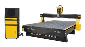 CNC Router AX2140